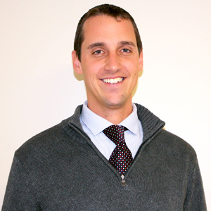 Peter Harriman, Business Advisor