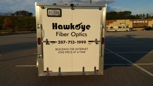 Hawkeye Fiber Optics - Back