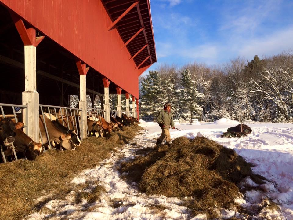 milkhouse farm