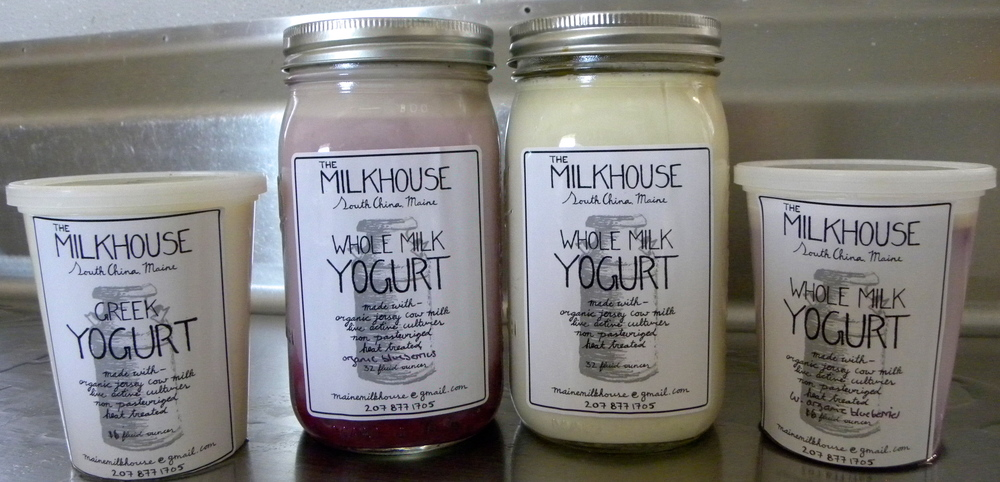 Milkhouse products