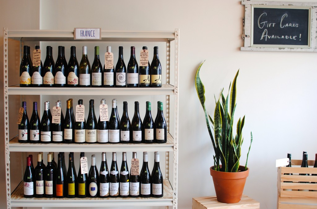 Maine&Loire Wine Shop