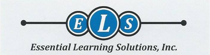 Essential Learning Solutions