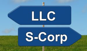 LLC or S-Corp?