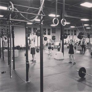 CrossFit Bangor