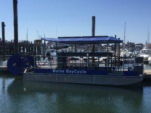 Maine Baycycle