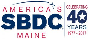 SBDC 40 Logo
