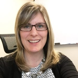 Business advisor Shannon Byers