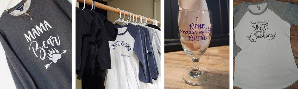 Creative Sign & Apparel Shirts