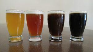 IDB beers
