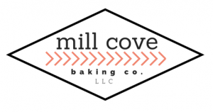 Mill Cove Baking Logo