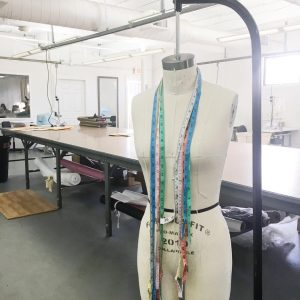 Wallace James Clothing
