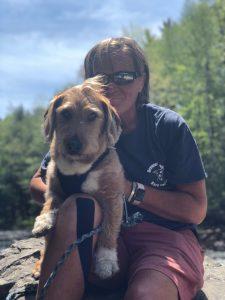 Sarah Smith, Bangor Pet Resort & Spa