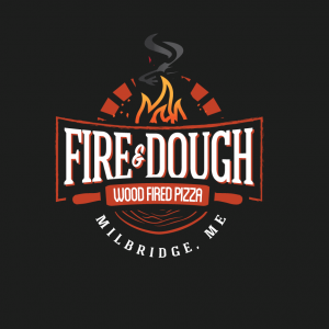 Fire and Dough