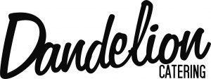Dandelion Catering Logo