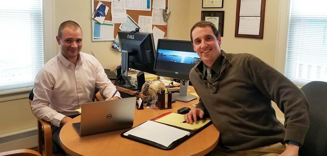 Maine SBDC Business Advising