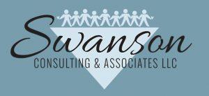 Swanson Consulting & Associates Logo