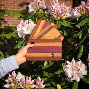 Cutting Boards - Purple Shed