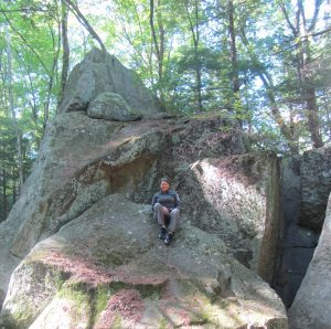 Maine Woods - Experience Maine