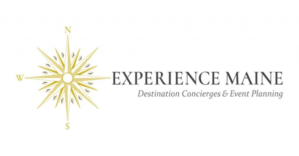 Experience Maine - Logo