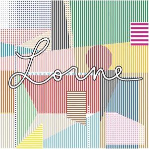 Lorne- Wine Logo