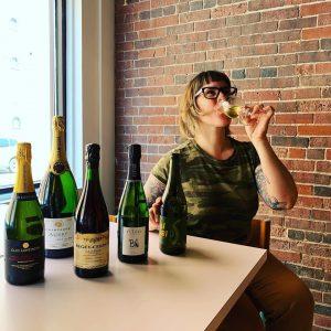 Erin - Lorne Wine