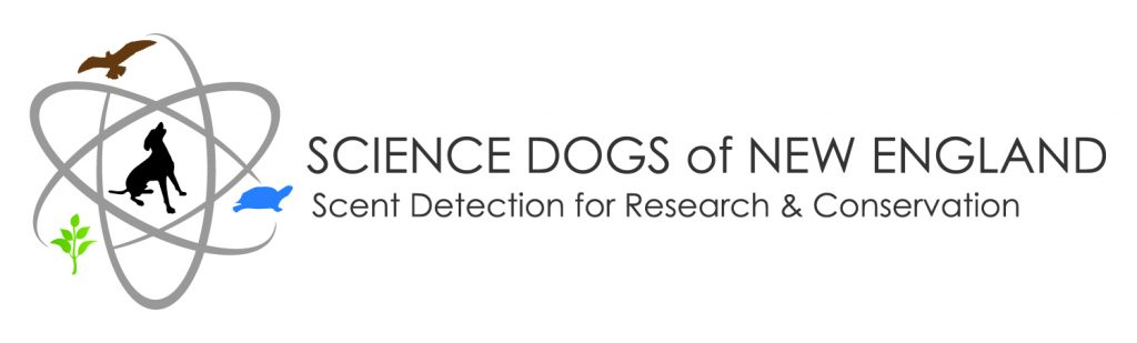 Science of Dogs of New England - Logo