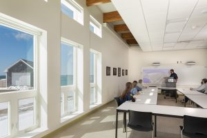 Sealander Architect design example