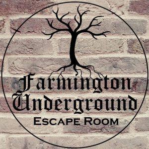 Farmington Underground - Logo