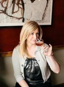 Erica Archer - Wine Wise Owner
