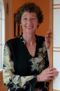 Rhonda Feiman, Acupuncturist