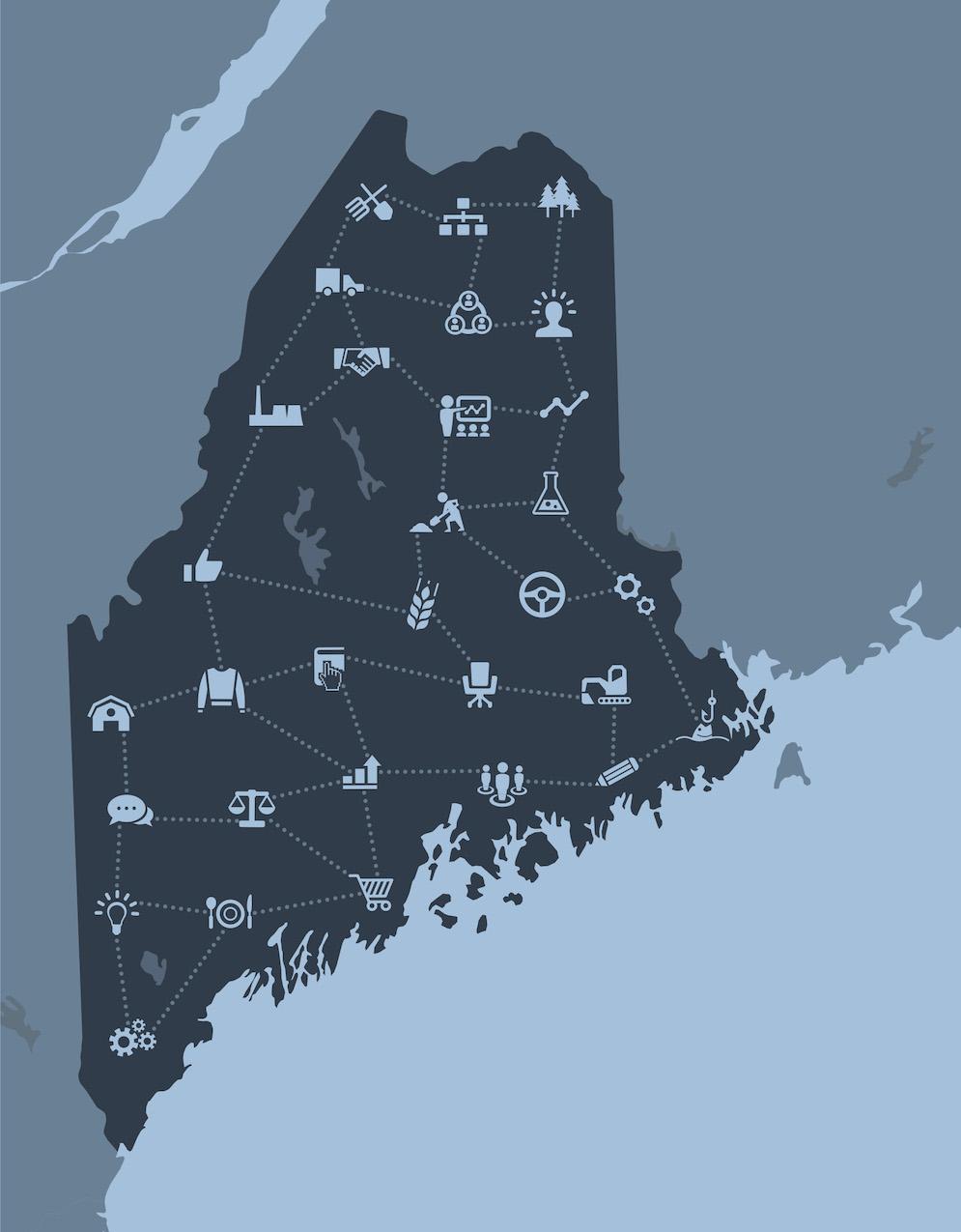Maine SBDC Maine