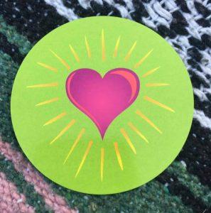 Physical Love Card