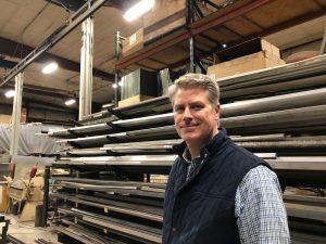 Corey Grobe - Coastal Equipment Corporation