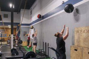 CrossFit Black Bear - Class