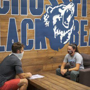 CrossFit Black Bear Owner - Lucas