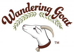 Wandering Goat - Logo