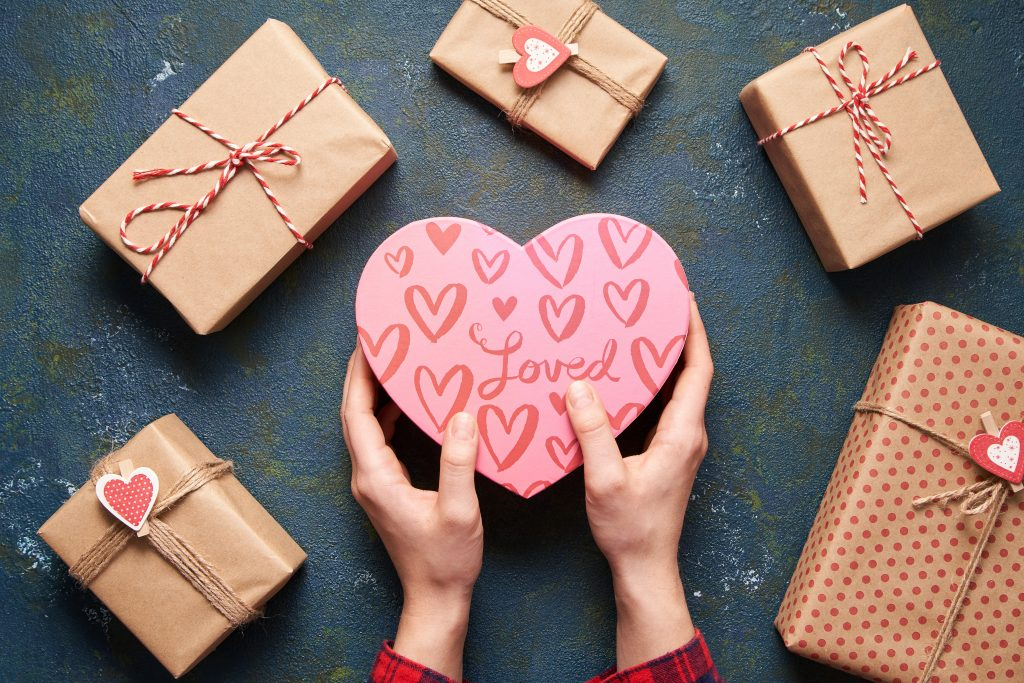 Support Small Businesses in Maine this Valentine's Day