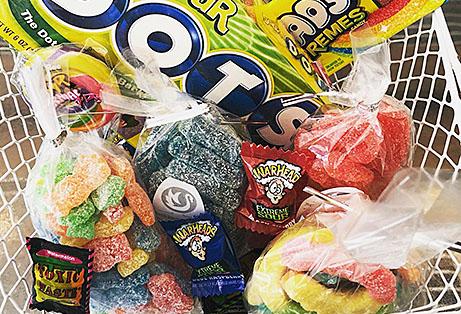 Bath Sweet Shoppe - Gummies